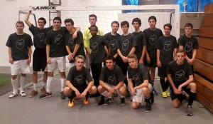 ADK U18 Freeze FC